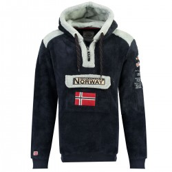 Gymclass Sherco MEN - Geographical Norway