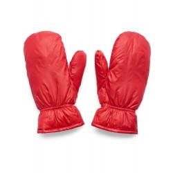 Daunen Handschuhe
