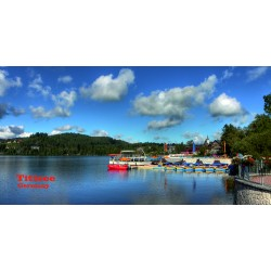 Strandtuch TITISEE