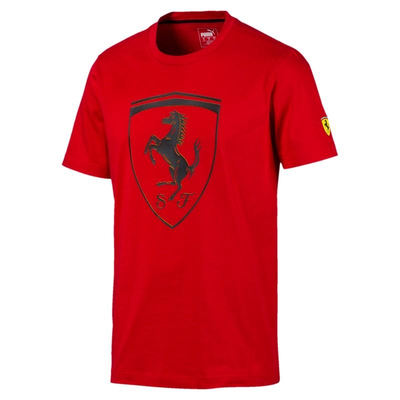 T-Shirt PUMA SF Big Shield Tee